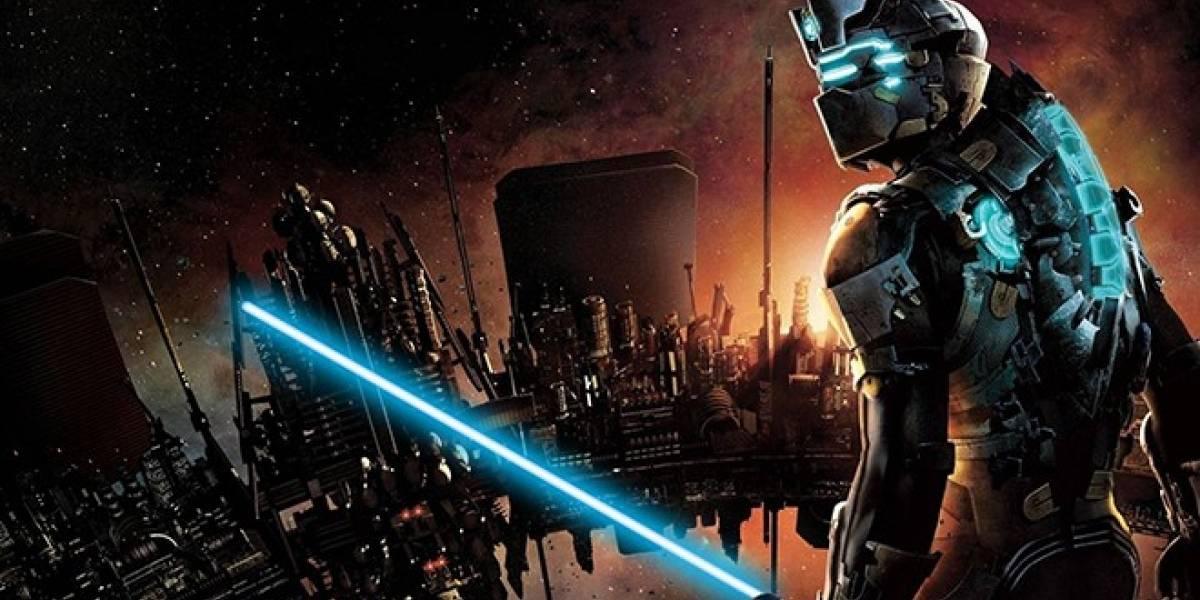 Visceral Games ya trabaja en juego de Star Wars