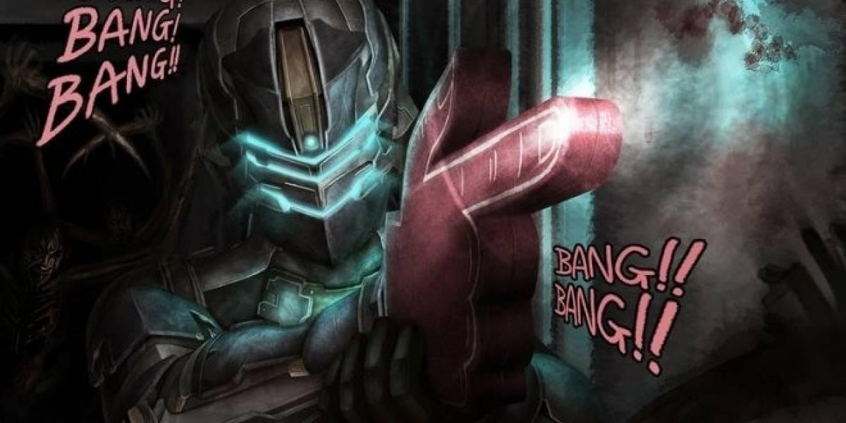 Dead Space 3: Error de programación mata las microtransacciones