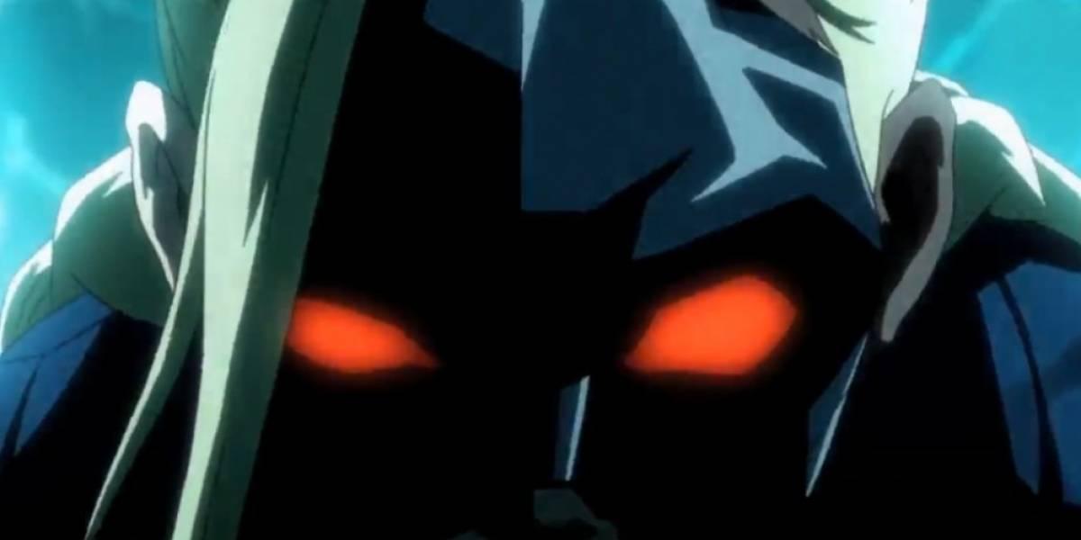 Decapre es la quinta y última nueva luchadora en Ultra Street Fighter IV
