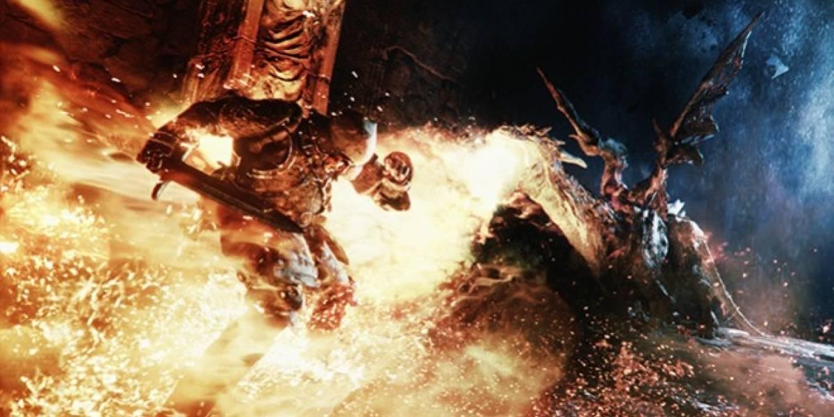 Capcom desarrolla Deep Down para probar las capacidades de PlayStation 4