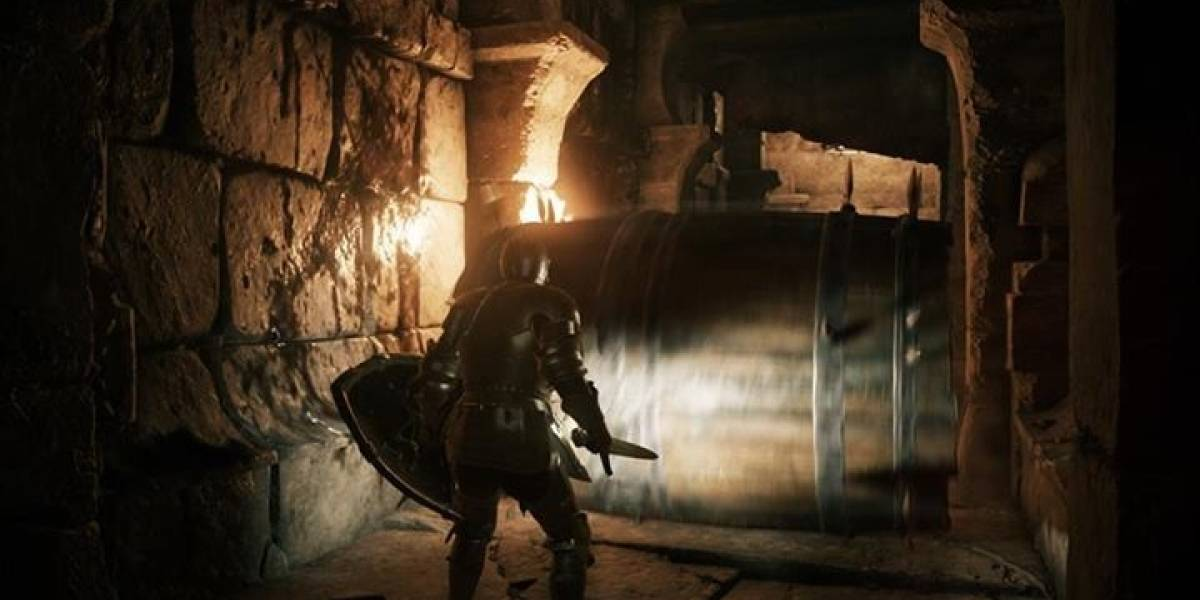 Deep Down tendrá beta pública en agosto