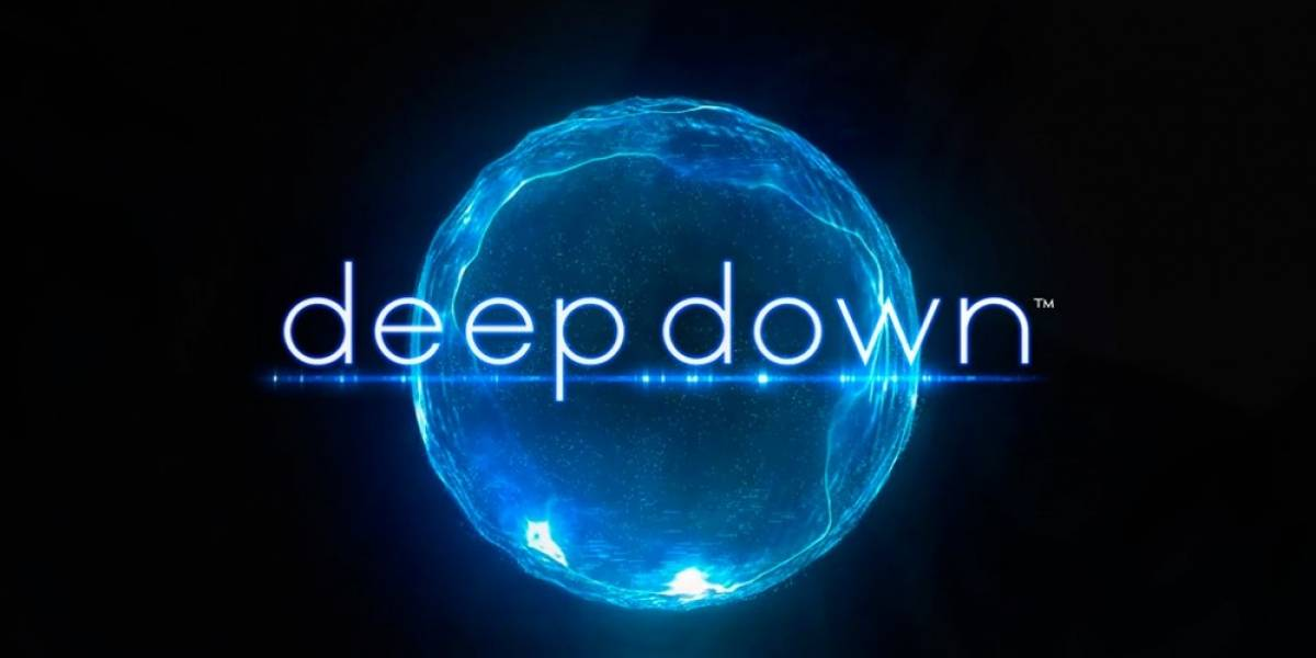 Video de Deep Down confirma que es un juego de rol en línea