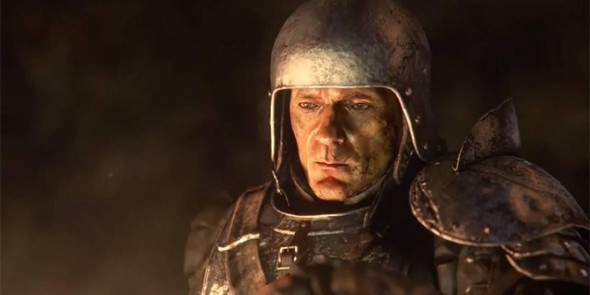 ¿Deep Down también en Xbox One? Capcom no puede decir nada por ahora