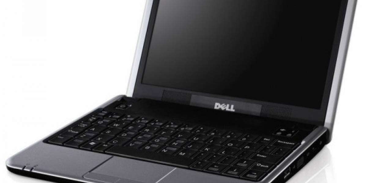 FW Galería: Dell Inspiron Mini 9