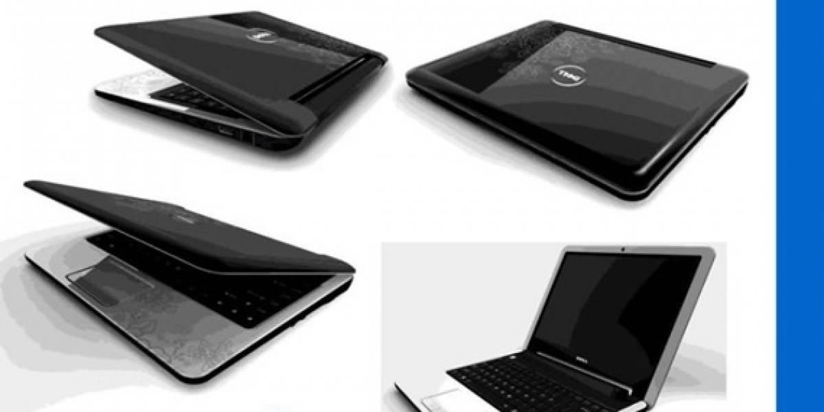 Afirmat-E Asus: Dell hace oficial la línea de subportátiles E