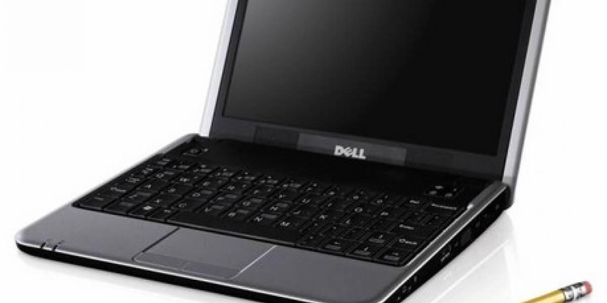 Dell Inspiron 910 (Mini Inspiron) estaría con nosotros el 22 de agosto