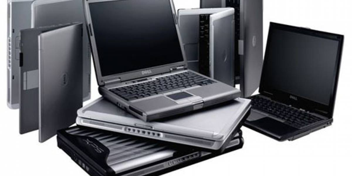Por primera vez en los EEUU, se venden más computadoras portátiles que de escritorio
