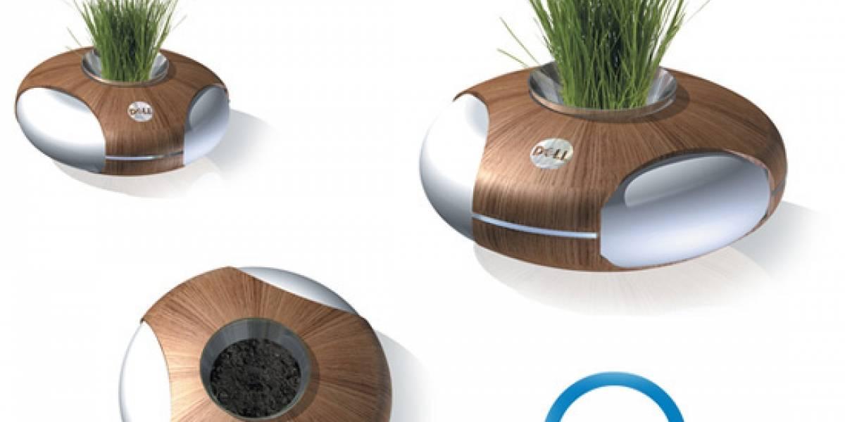 Dell O Project, un PC verdaderamente ecológico