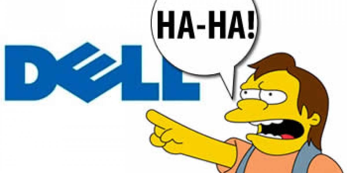Dell vendió portátiles Inspiron 1525 a USD$150 en Chile esta mañana (ACTUALIZADO)