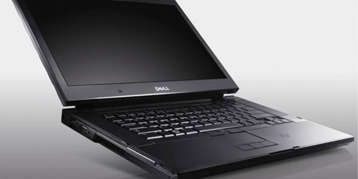 Dell Precision M2400, M4400 y M6400: Potencia para diseñadores profesionales