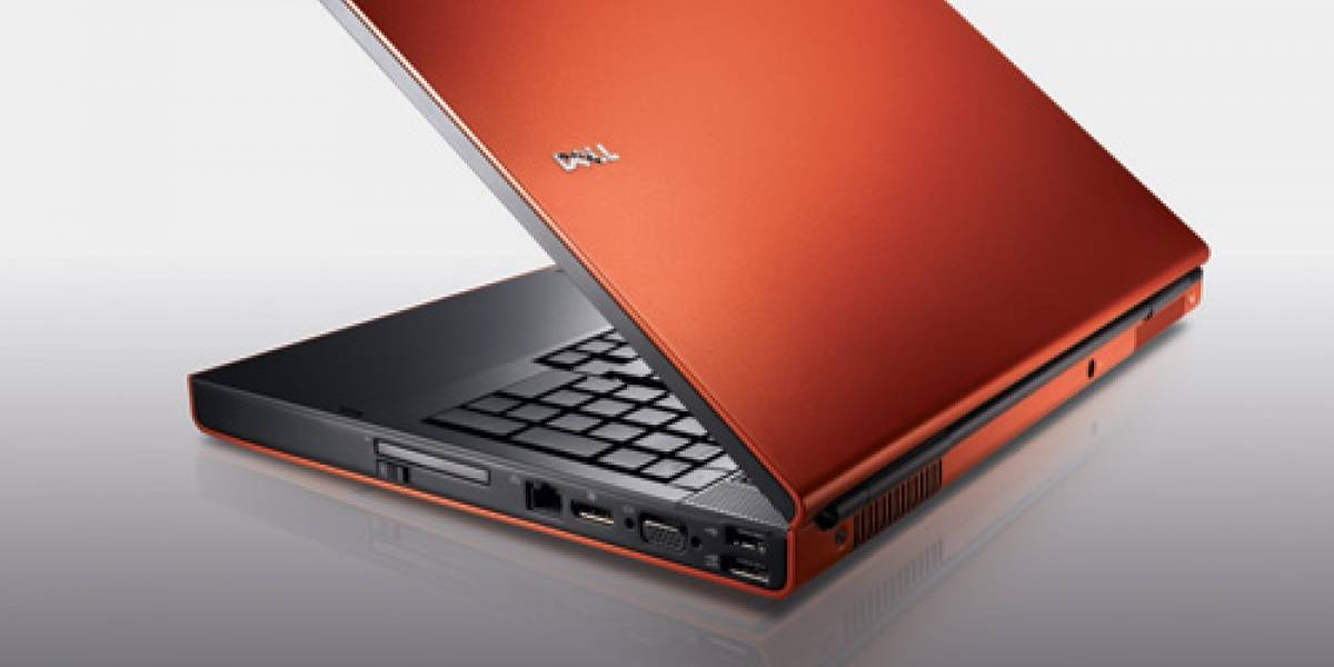 Dell Precision M6500: el notebook de 32GB RAM