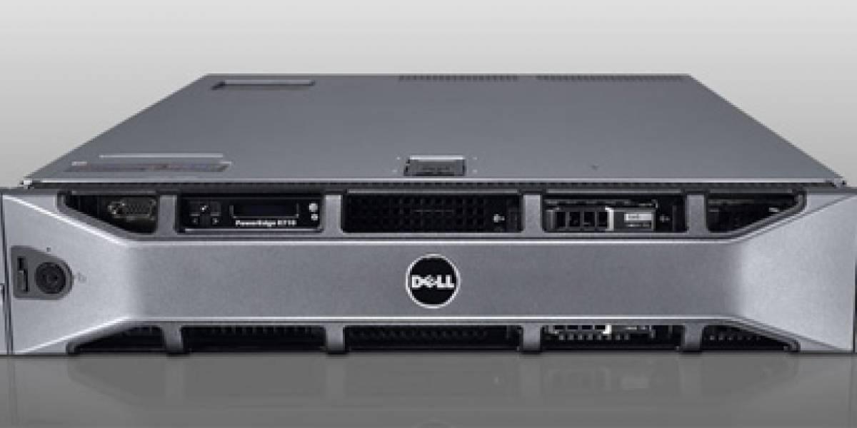 Malware en mainboards de reemplazo para servidores Dell