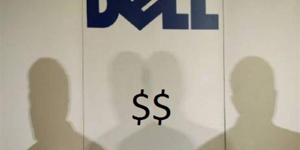 Dell paga 100 millones de dólares a la SEC