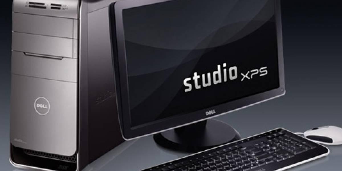Dell Studio XPS 7100 viene con Phenom II X6