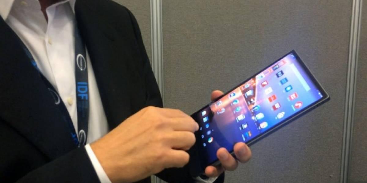 Tablet Dell Venue 8 7000 Series [A primera vista]