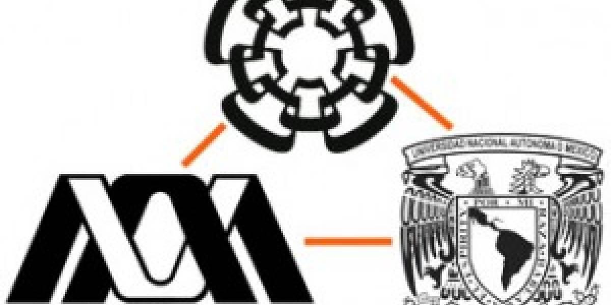 México: Universidades crearán súper laboratorio de cómputo DEMECAR