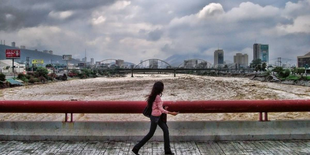 Gobierno de México convoca a desarrollar aplicación de alertas para desastres naturales