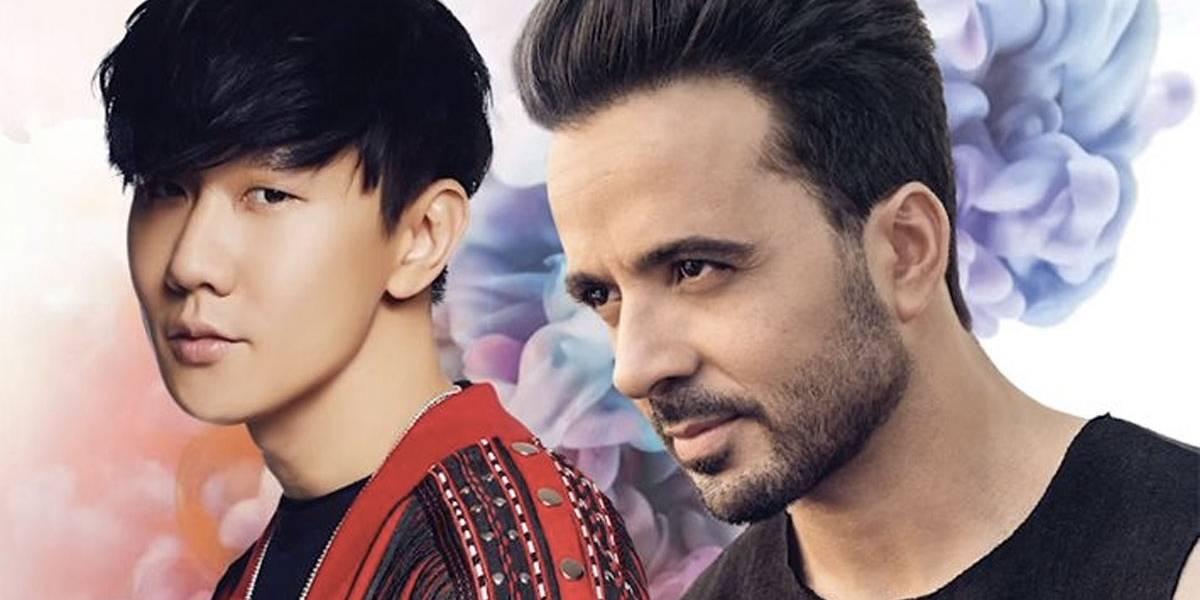 Música Despacito ganha versão em mandarim
