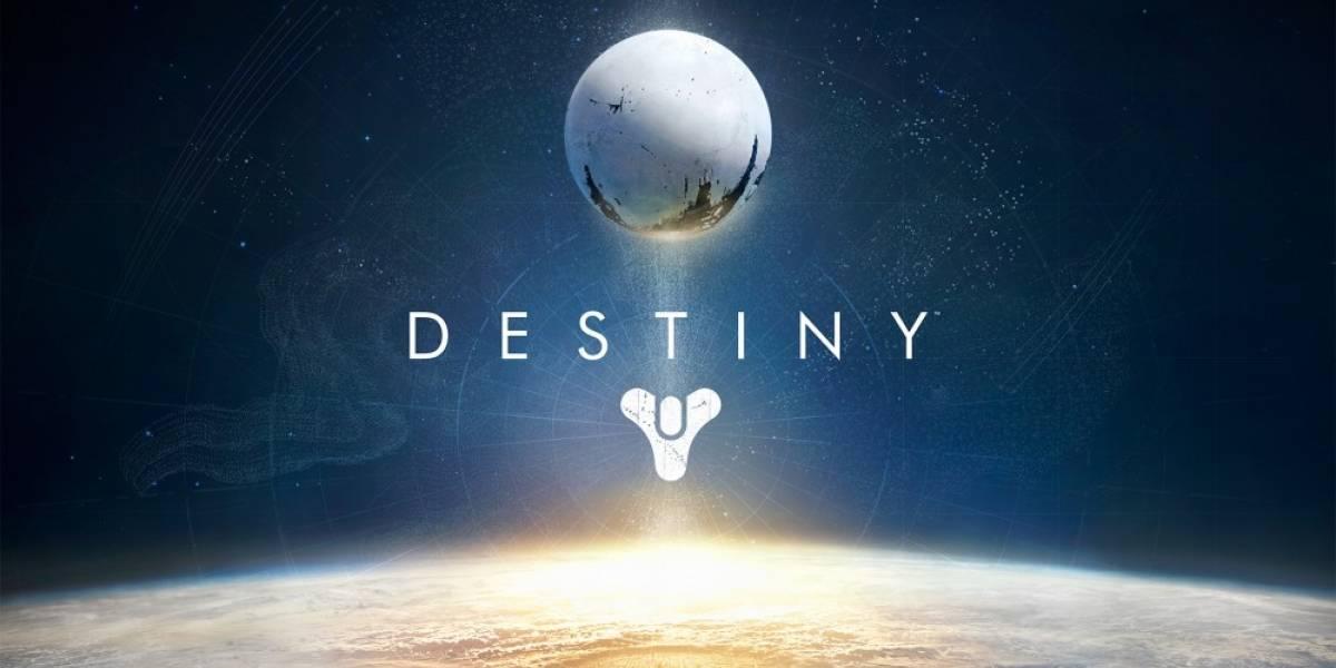 Todo lo que hay que saber de Destiny en dos minutos de video