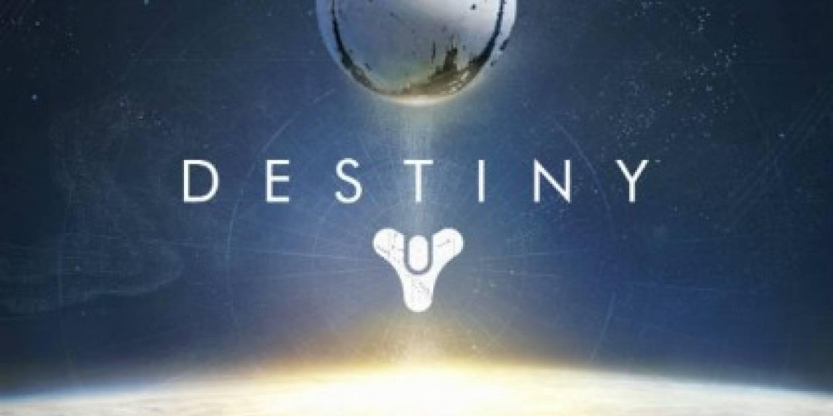 Destiny: Acción y aventuras en un mundo con vida propia [Video]