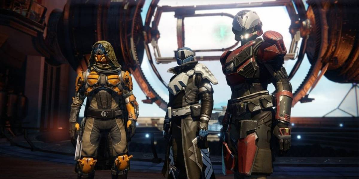 Destiny no recibirá cambios mayores para su lanzamiento
