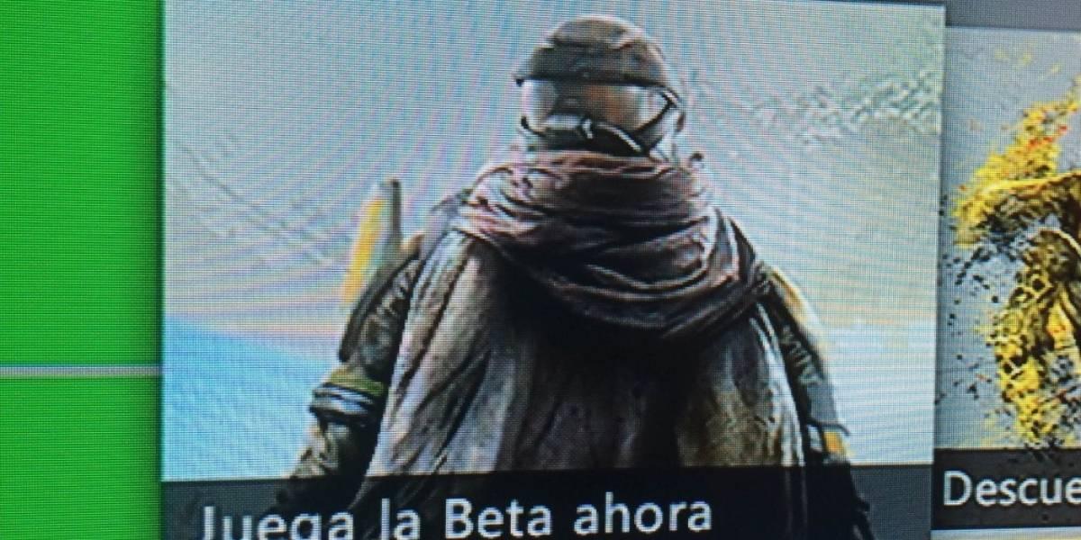 Beta de Destiny, abierta para todos