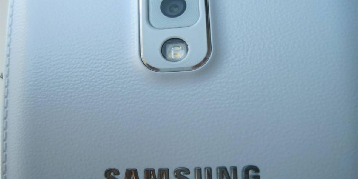 Aparecen benchmarks y especificaciones del Samsung Galaxy Note 4