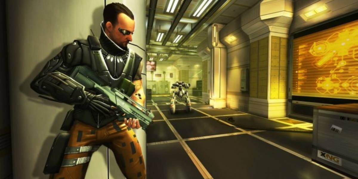 Parche quitará el candado a Deus Ex: The Fall en los dispositivos iOS con Jailbreak