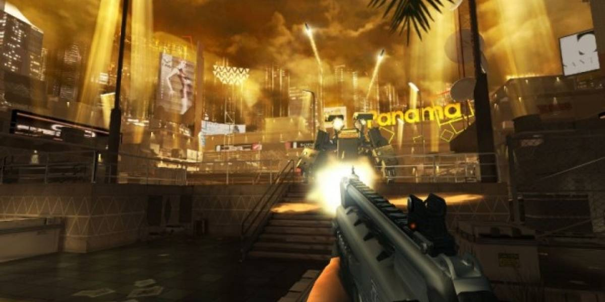 Deus Ex: The Fall adelanta su lanzamiento en Steam