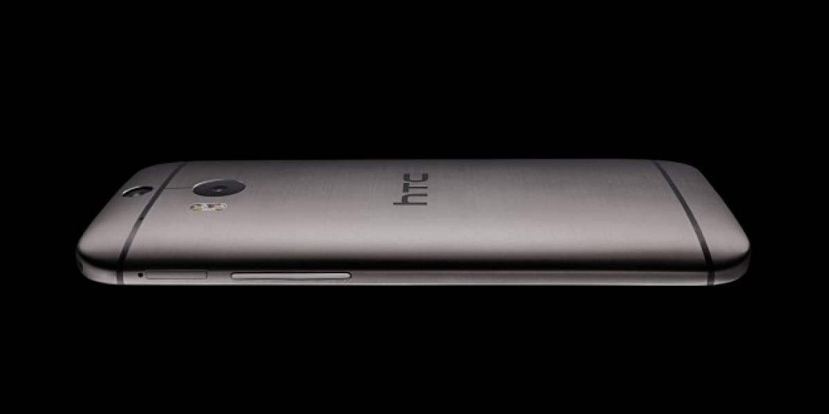 Aparecen las características del próximo HTC One M8 Max