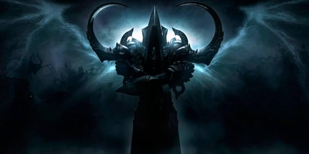 Tráiler de Diablo III: Reaper of Souls se filtra antes de tiempo