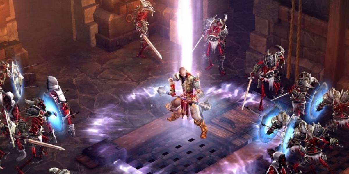 Tiendas en línea filtran la existencia de Diablo III para Xbox One