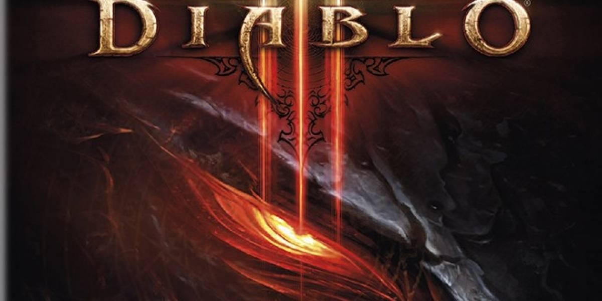 En septiembre próximo, Diablo III llega a PS3... y a Xbox 360