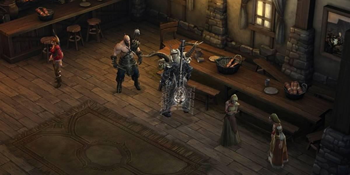 Blizzard detalla el modo PvP de Diablo III