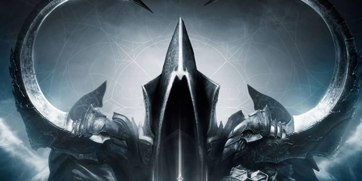 Blizzard cerrará las Casas de Subastas de Diablo III