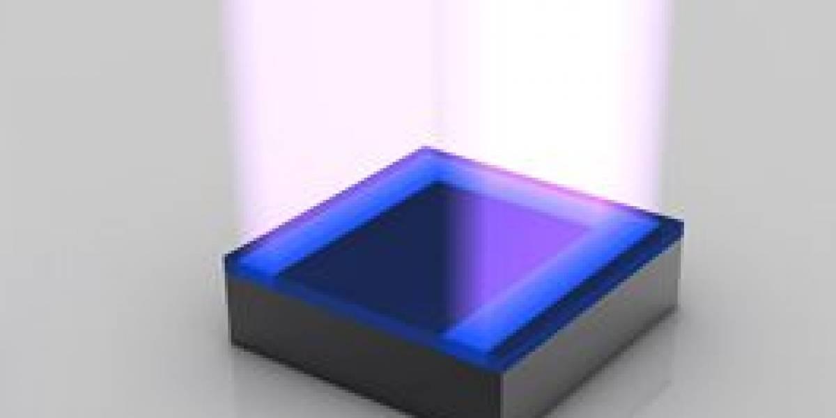 Microchips: el diamante podría sustituir al silicio