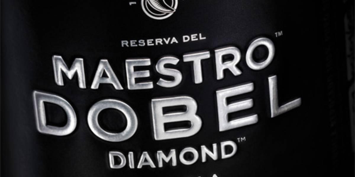 Científicos mexicanos fabrican diamantes a partir del tequila