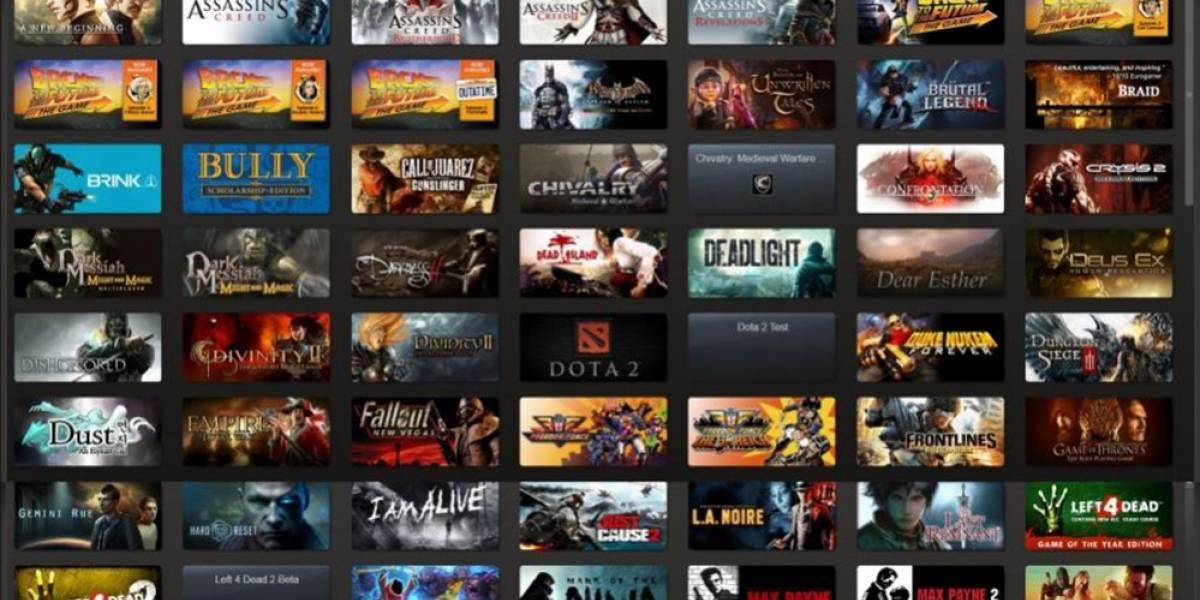 Ventas de juegos digitales aplastaron al formato físico en 2013, según estudio