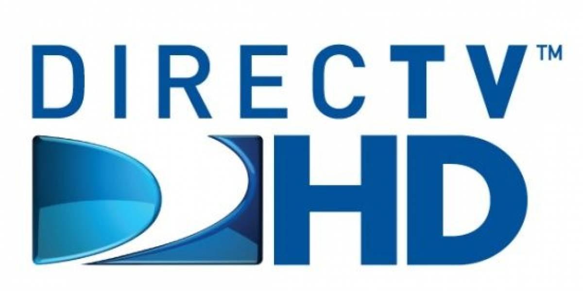 DirecTV HD llegará a Chile