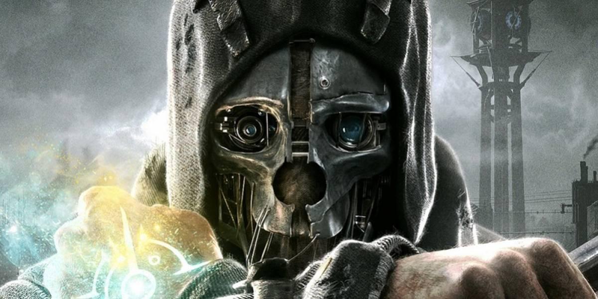 Creadores de Dishonored podrían estar desarrollando juegos con el motor CryEngine