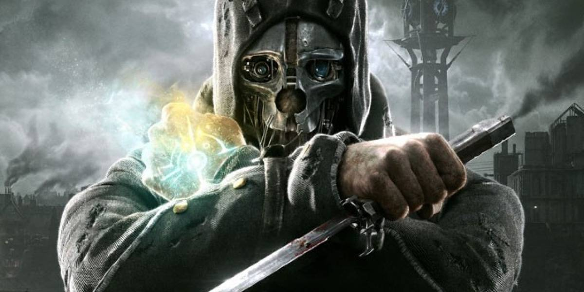 Dishonored lidera las ofertas de la semana en Xbox Live