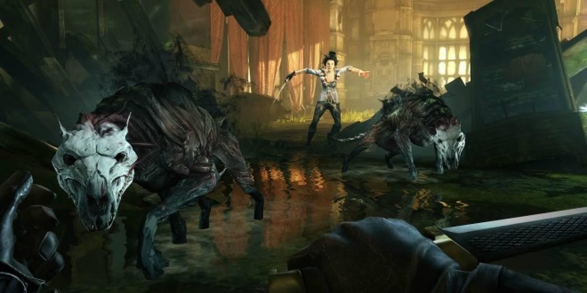 El último DLC de Dishonored ya tiene fecha y precio