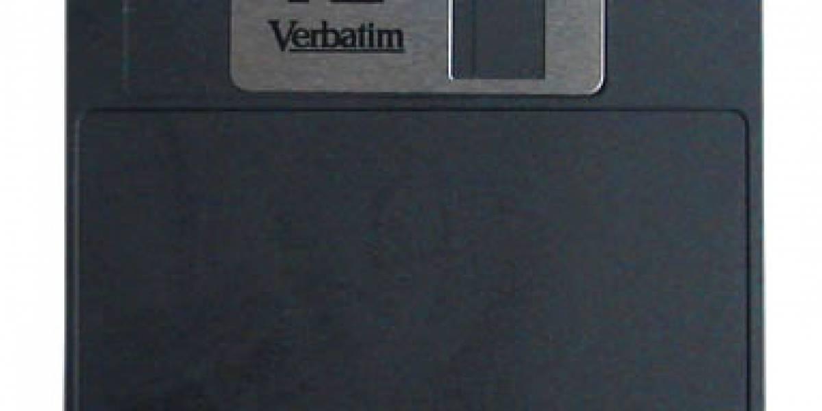Verbatim seguirá haciendo diskettes