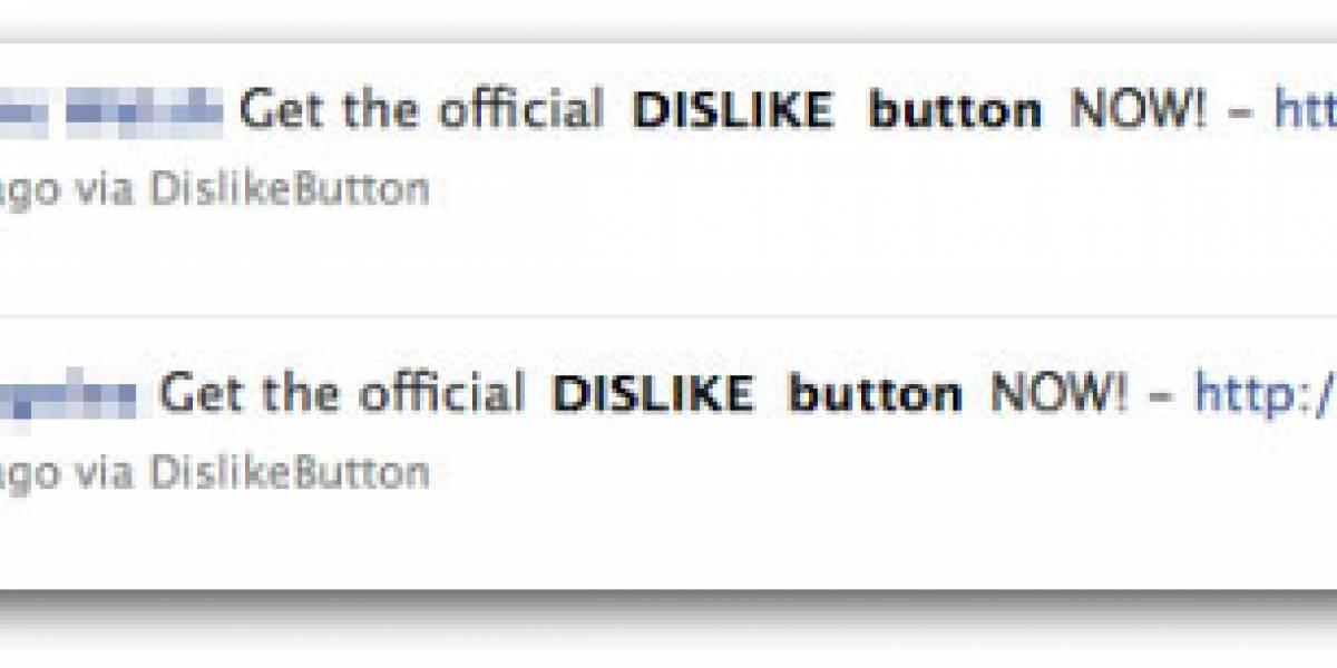 Facebook ya tiene otro SCAM