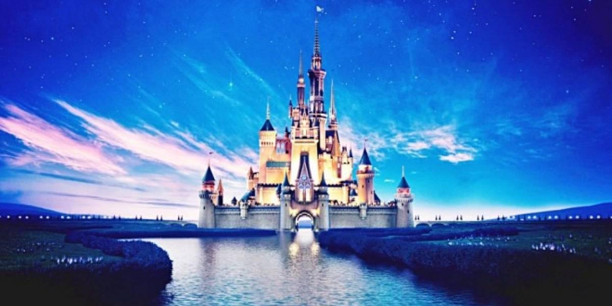 Disney lanza su aplicación dedicada para Xbox 360