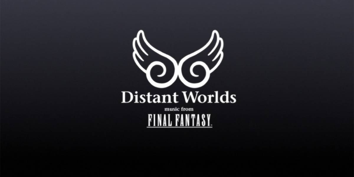 Final Fantasy: Distant Worlds destiló magia en la Cd. de México