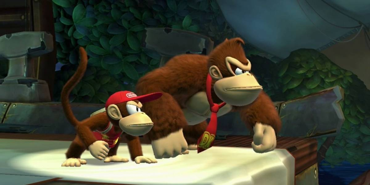 Retro puso especial empeño en el pelaje para Donkey Kong Country: Tropical Freeze
