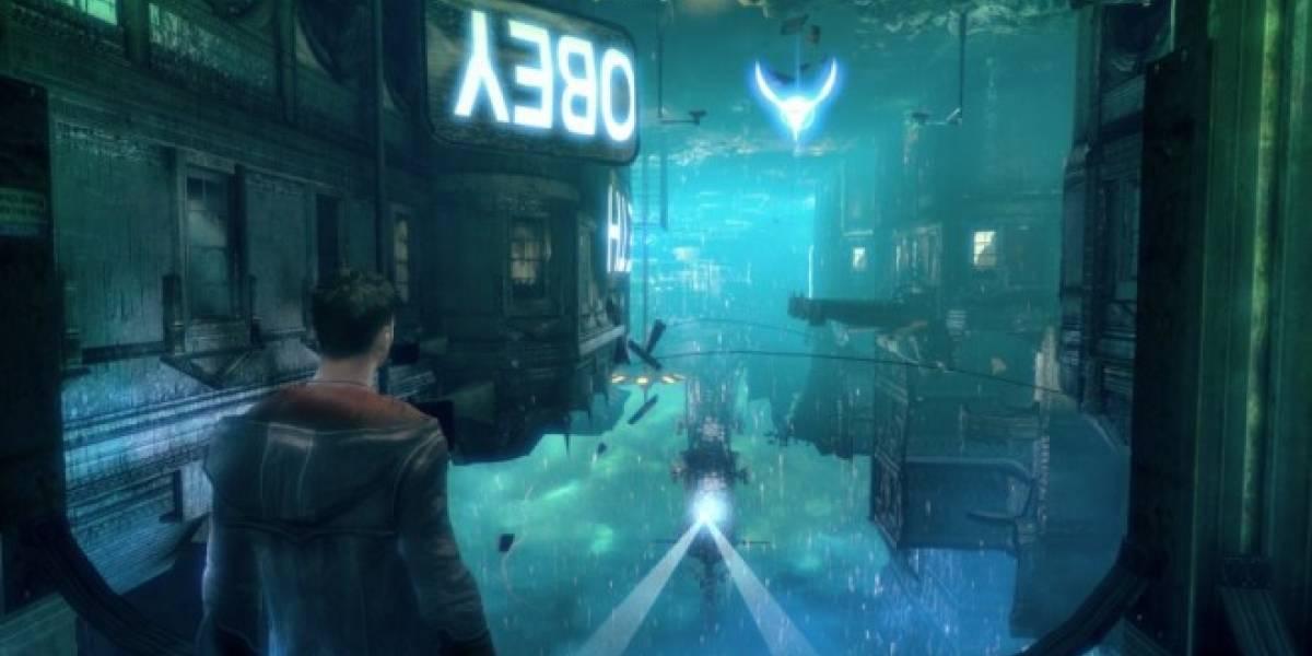Fanáticos despedazan el nuevo DmC: Devil May Cry en Metacritic