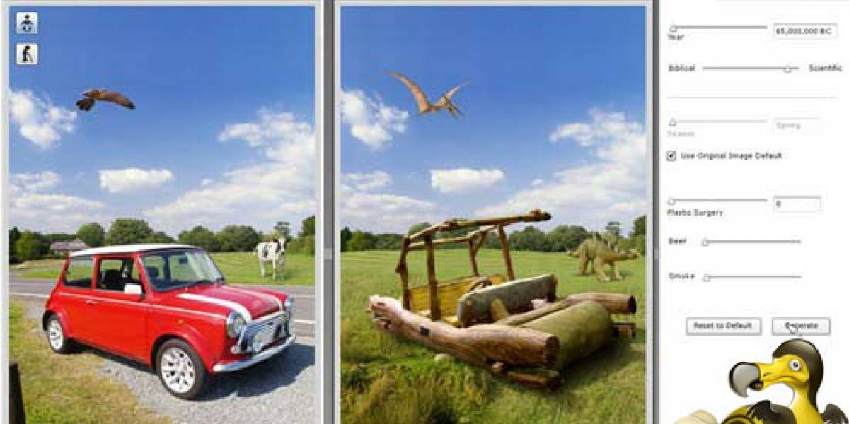 FW Exclusivo: Aviary Dodo: La máquina del tiempo [Actualizado]