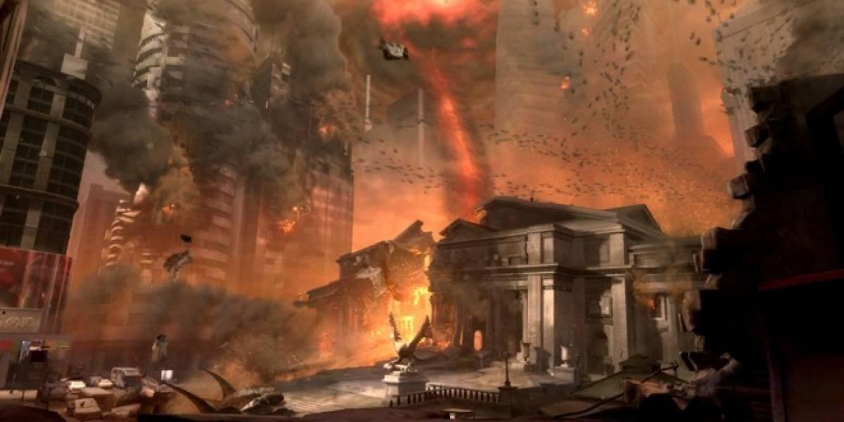 Desarrollo de Doom 4 tuvo que ser reiniciado, confirma Bethesda